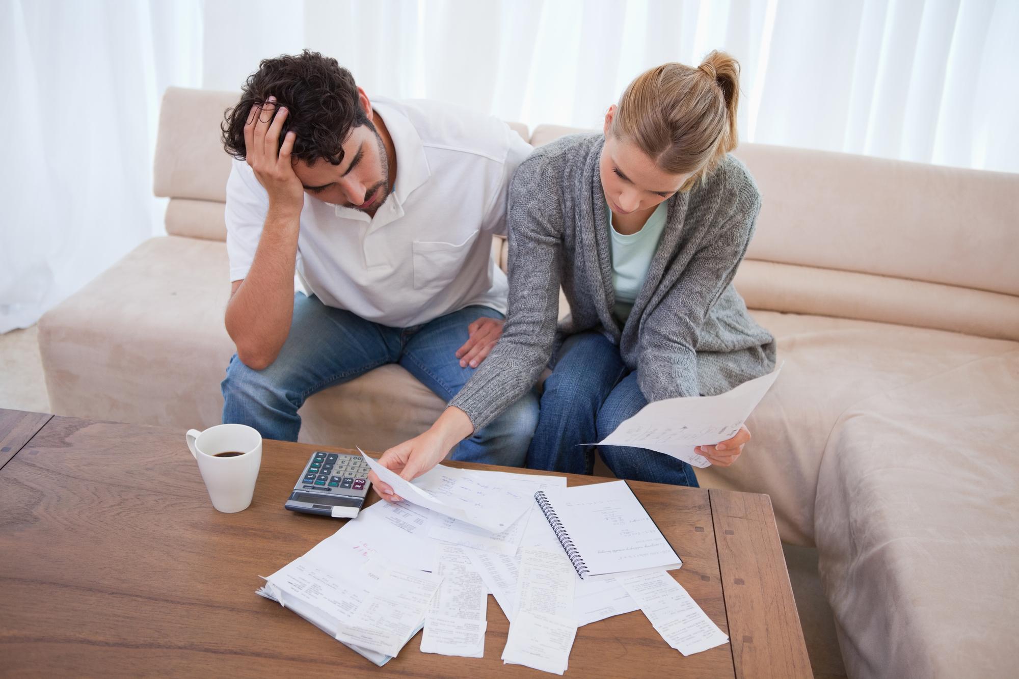 Refinansiering av gjeld