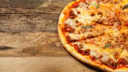Pizza Expressen Halden