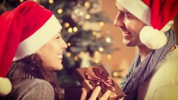 finne personlige gaver
