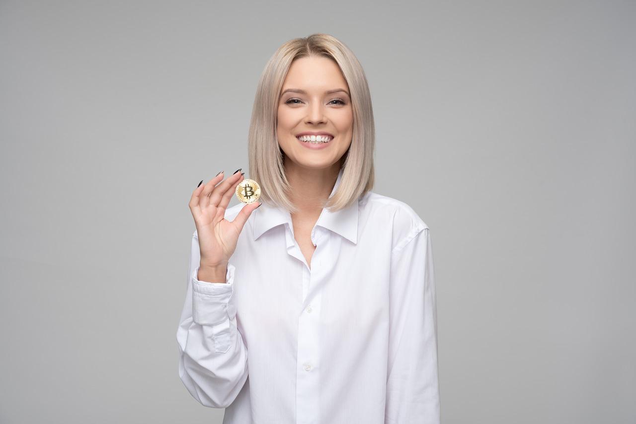 Invester smart med Bitcoin
