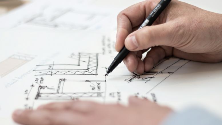 Status for byggebransjen i Norge i 2020