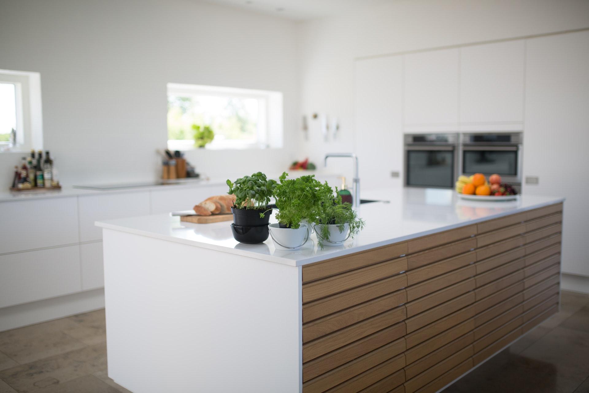 Integrert kjøleskap og fryser – eller frittstående enheter?