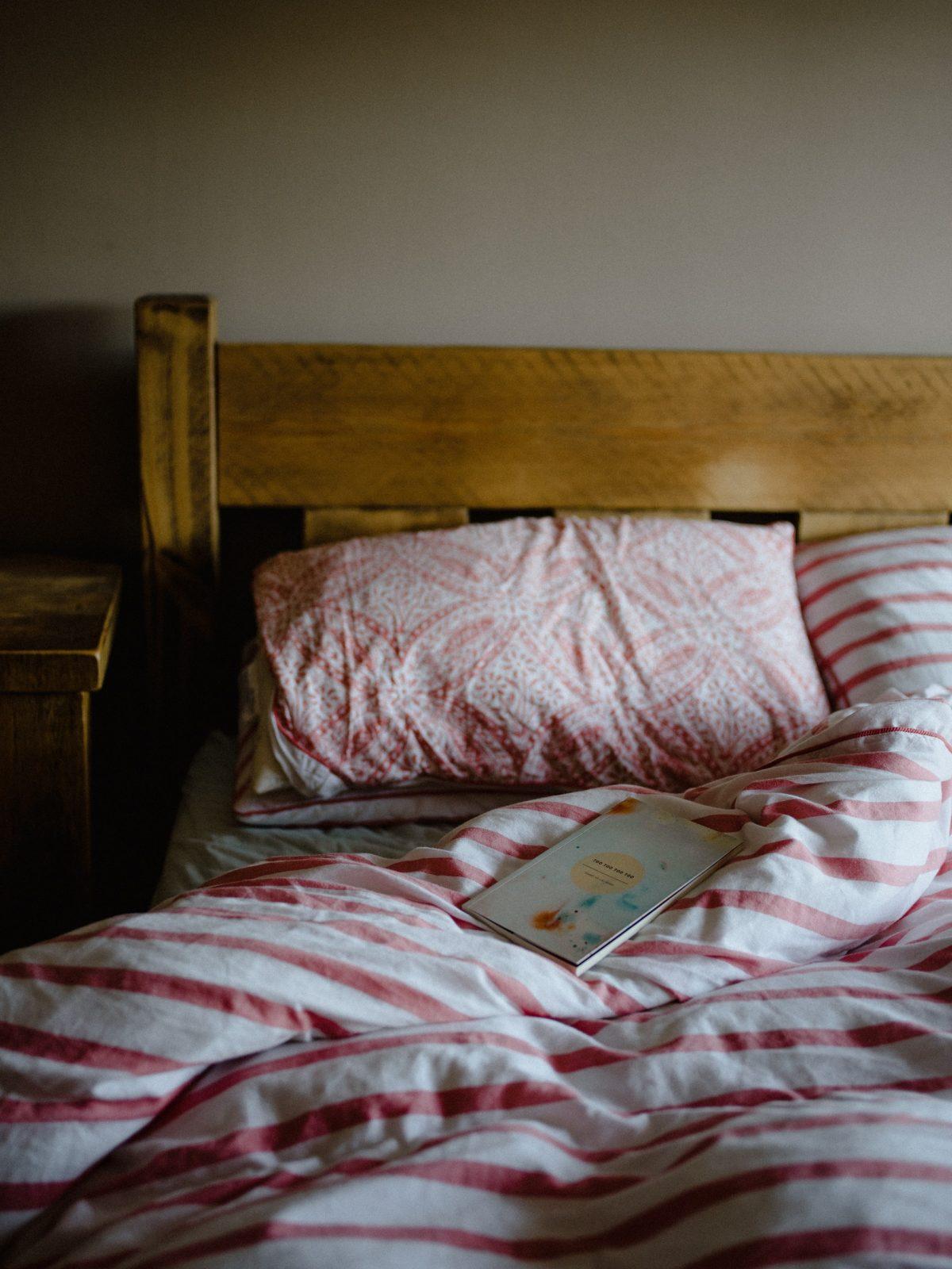 Sov bedre med riktig overmadrass